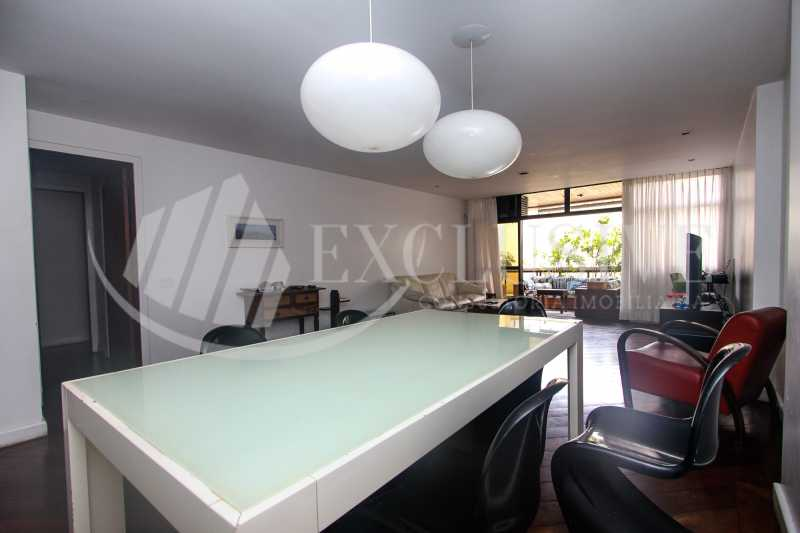 IMG_8426 - Apartamento para alugar Rua Almirante Saddock de Sá,Ipanema, Rio de Janeiro - R$ 7.500 - LOC426 - 4