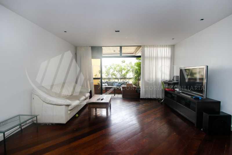 IMG_8427 - Apartamento para alugar Rua Almirante Saddock de Sá,Ipanema, Rio de Janeiro - R$ 7.500 - LOC426 - 5