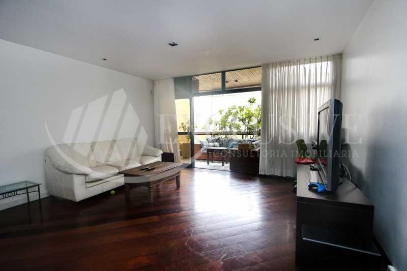 IMG_8429 - Apartamento para alugar Rua Almirante Saddock de Sá,Ipanema, Rio de Janeiro - R$ 7.500 - LOC426 - 6