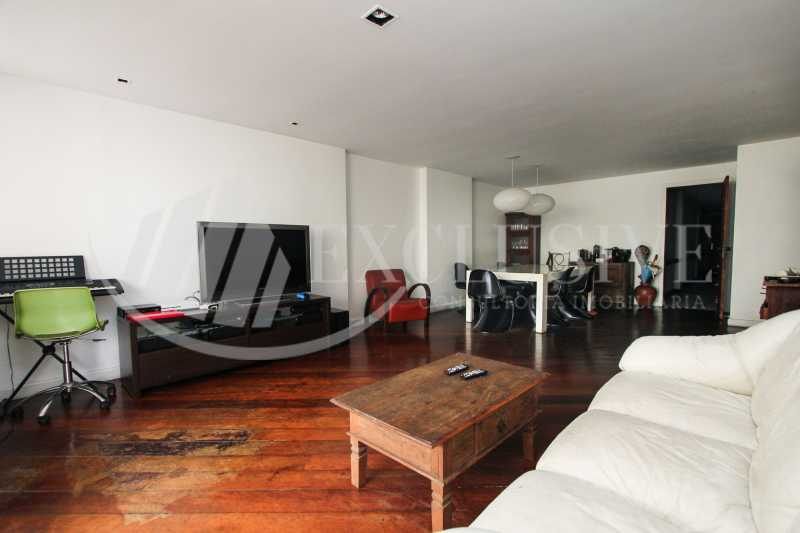 IMG_8433 - Apartamento para alugar Rua Almirante Saddock de Sá,Ipanema, Rio de Janeiro - R$ 7.500 - LOC426 - 8