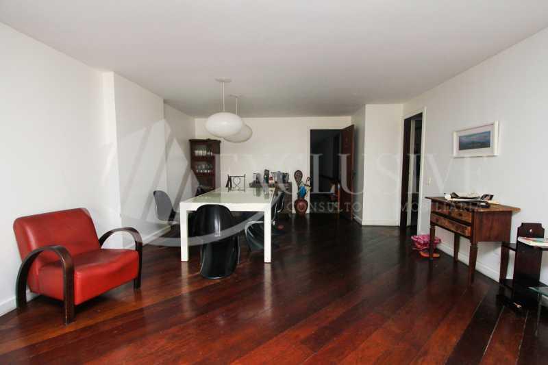 IMG_8435 - Apartamento para alugar Rua Almirante Saddock de Sá,Ipanema, Rio de Janeiro - R$ 7.500 - LOC426 - 9
