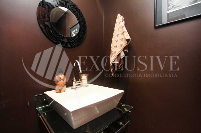 IMG_8437 - Apartamento para alugar Rua Almirante Saddock de Sá,Ipanema, Rio de Janeiro - R$ 7.500 - LOC426 - 11