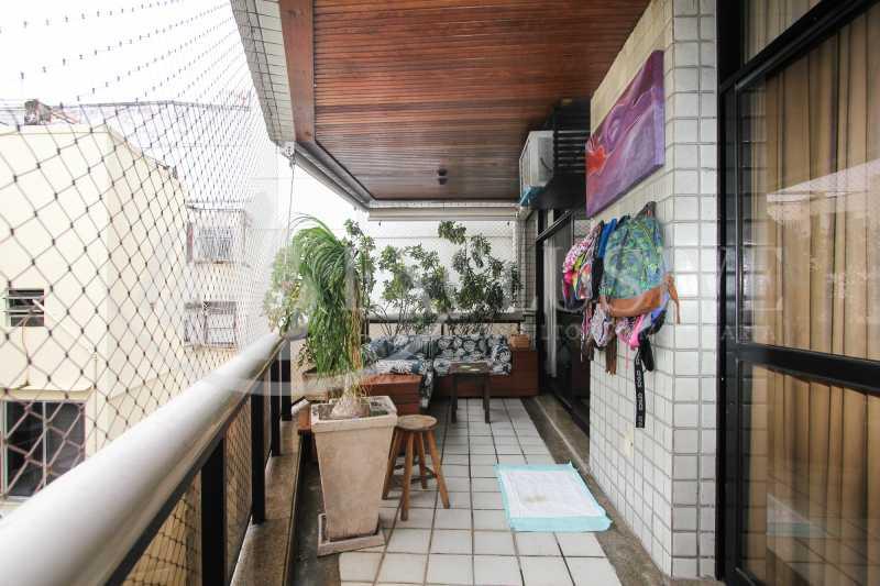 IMG_8447 - Apartamento para alugar Rua Almirante Saddock de Sá,Ipanema, Rio de Janeiro - R$ 7.500 - LOC426 - 17