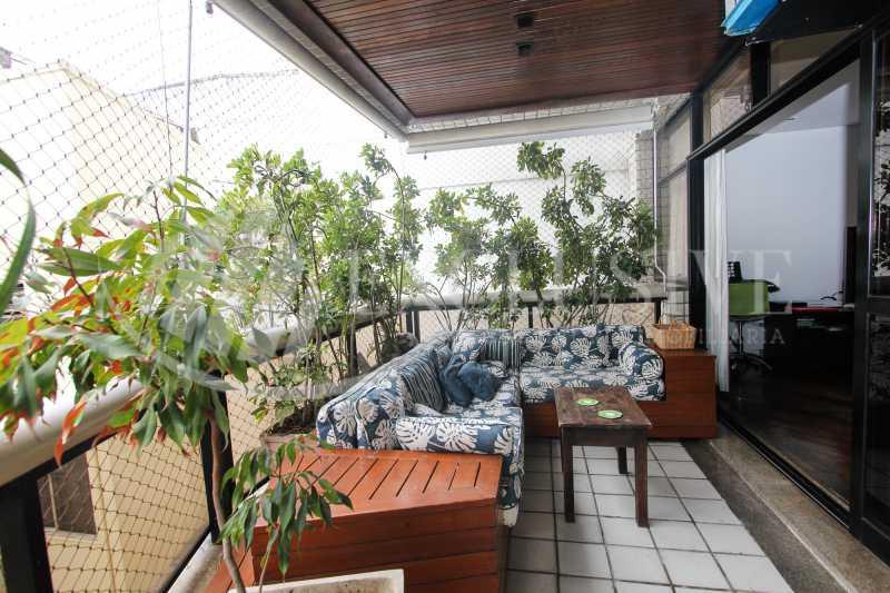 IMG_8448 - Apartamento para alugar Rua Almirante Saddock de Sá,Ipanema, Rio de Janeiro - R$ 7.500 - LOC426 - 18