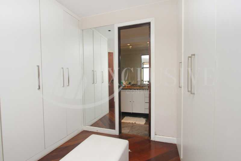 IMG_8456 - Apartamento para alugar Rua Almirante Saddock de Sá,Ipanema, Rio de Janeiro - R$ 7.500 - LOC426 - 22