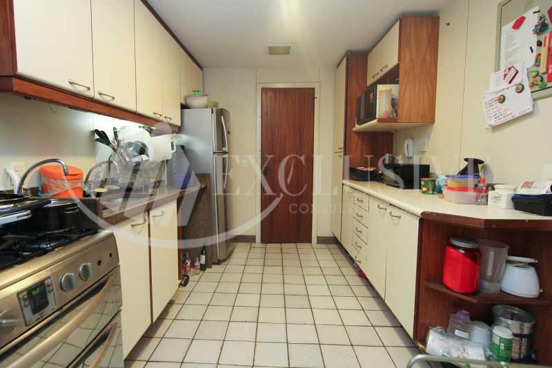 IMG_8466 - Apartamento para alugar Rua Almirante Saddock de Sá,Ipanema, Rio de Janeiro - R$ 7.500 - LOC426 - 27
