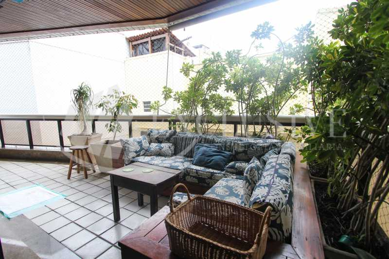 IMG_8473 - Apartamento para alugar Rua Almirante Saddock de Sá,Ipanema, Rio de Janeiro - R$ 7.500 - LOC426 - 29