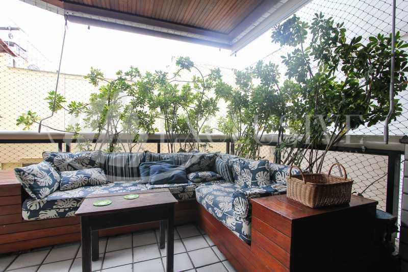 IMG_8474 - Apartamento para alugar Rua Almirante Saddock de Sá,Ipanema, Rio de Janeiro - R$ 7.500 - LOC426 - 30