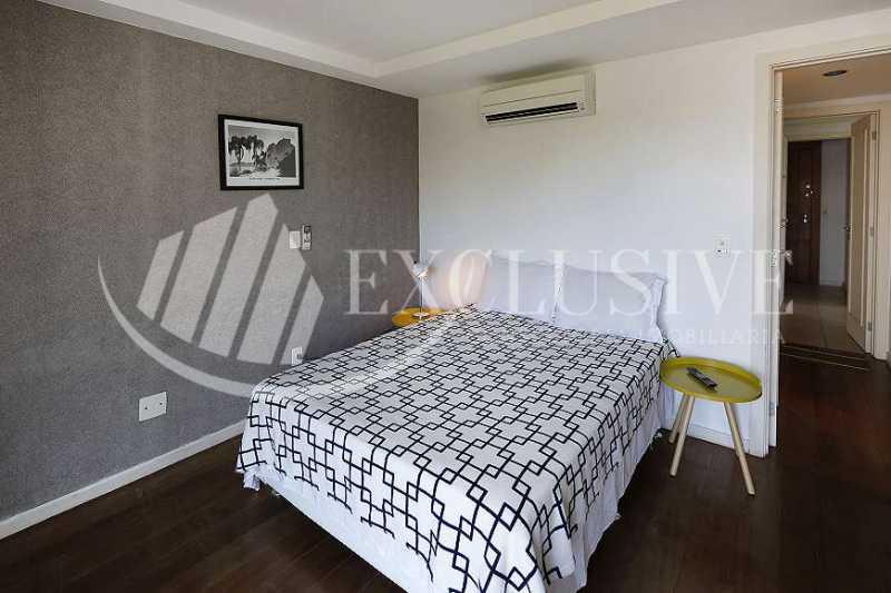 5bf52e19c81290117ddbcf79eda04e - Cobertura para venda e aluguel Rua Cupertino Durão,Leblon, Rio de Janeiro - R$ 5.800.000 - COB0086 - 16