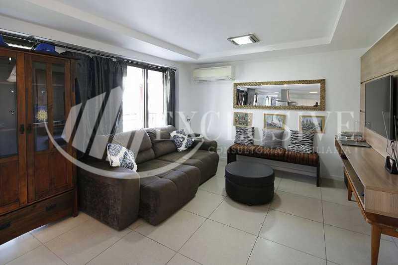 49c6de78150a975541c83b3ddf355a - Cobertura para venda e aluguel Rua Cupertino Durão,Leblon, Rio de Janeiro - R$ 5.800.000 - COB0086 - 15