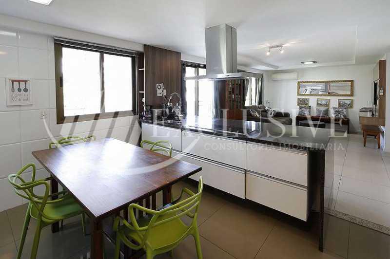 7c9d7df138343ee6f07611a4c64c92 - Cobertura para venda e aluguel Rua Cupertino Durão,Leblon, Rio de Janeiro - R$ 5.800.000 - COB0086 - 25
