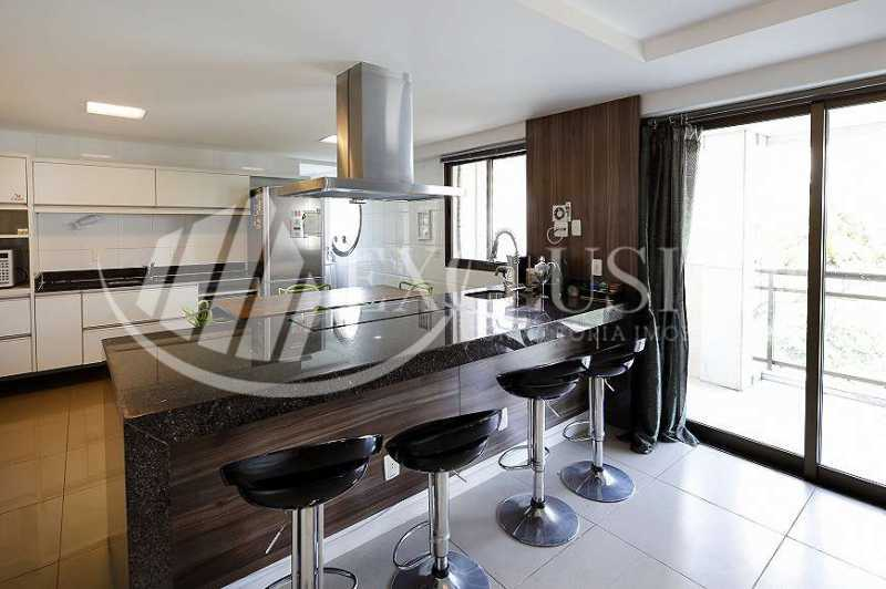 23cca350ca9a20106cbeb9f4b4479d - Cobertura para venda e aluguel Rua Cupertino Durão,Leblon, Rio de Janeiro - R$ 5.800.000 - COB0086 - 26