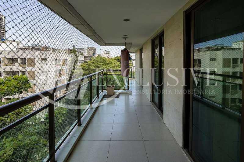 6fcf84a476a7ddd17134b725be307f - Cobertura para venda e aluguel Rua Cupertino Durão,Leblon, Rio de Janeiro - R$ 5.800.000 - COB0086 - 22