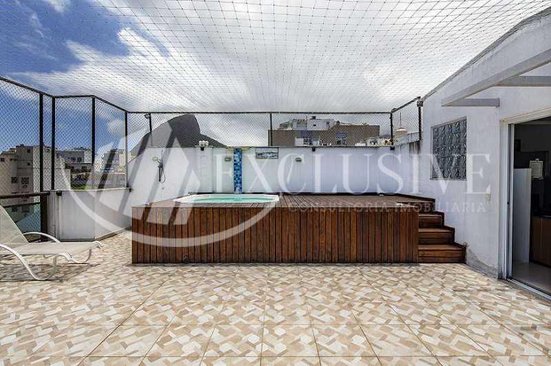 2bb430e5b36da5da9da5d91683f9a8 - Cobertura para venda e aluguel Rua Cupertino Durão,Leblon, Rio de Janeiro - R$ 5.800.000 - COB0086 - 3