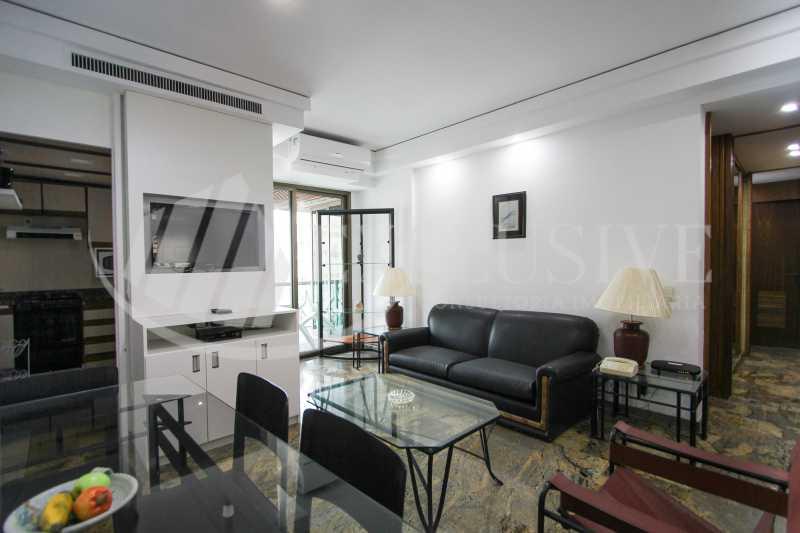 IMG_1105 - Flat à venda Rua Prudente de Morais,Ipanema, Rio de Janeiro - R$ 1.800.000 - SL2764 - 1