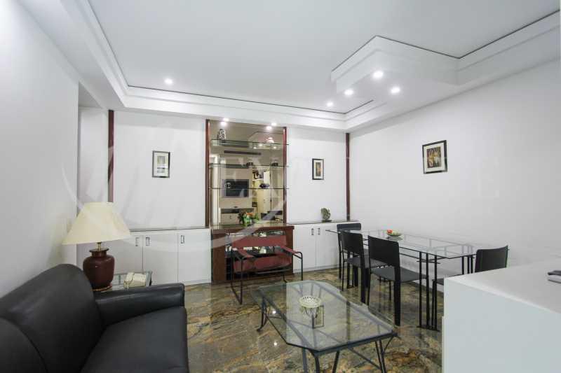 IMG_1107 - Flat à venda Rua Prudente de Morais,Ipanema, Rio de Janeiro - R$ 1.800.000 - SL2764 - 3