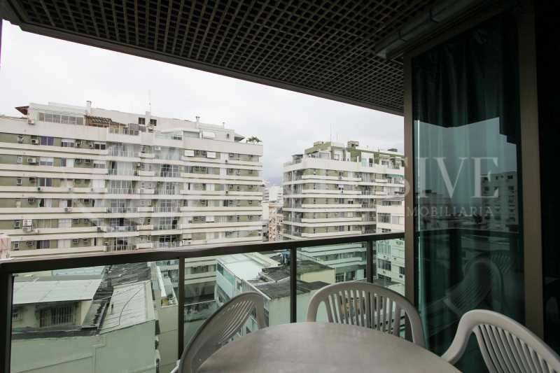 IMG_1109 - Flat à venda Rua Prudente de Morais,Ipanema, Rio de Janeiro - R$ 1.800.000 - SL2764 - 5