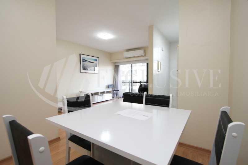 IMG_1497 - Apartamento à venda Rua João Líra,Leblon, Rio de Janeiro - R$ 1.600.000 - SL1612 - 11
