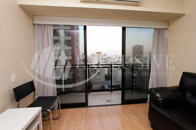 IMG_1521 - Apartamento à venda Rua João Líra,Leblon, Rio de Janeiro - R$ 1.600.000 - SL1612 - 16