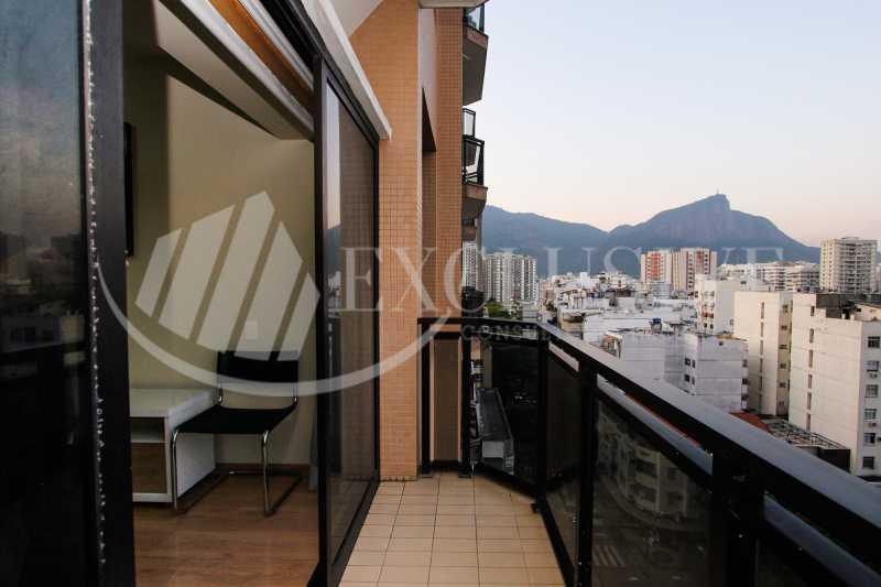 IMG_1525 - Apartamento à venda Rua João Líra,Leblon, Rio de Janeiro - R$ 1.600.000 - SL1612 - 1