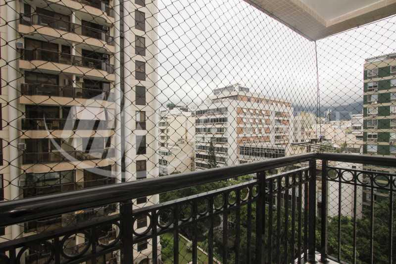 IMG_9385 - Apartamento 2 quartos para alugar Ipanema, Rio de Janeiro - R$ 10.000 - LOC226 - 11