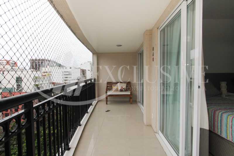 IMG_9405 - Apartamento 2 quartos para alugar Ipanema, Rio de Janeiro - R$ 10.000 - LOC226 - 23