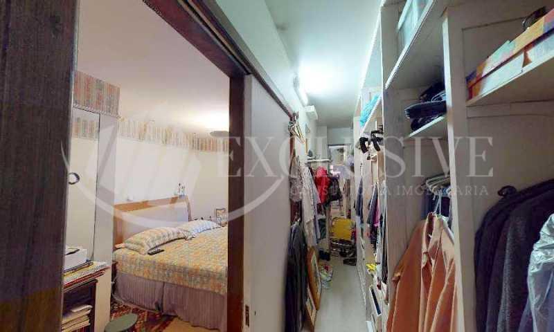 6cbc7b63-ca9c-4274-868c-0731a1 - Apartamento à venda Rua Almirante Pereira Guimarães,Leblon, Rio de Janeiro - R$ 7.600.000 - COB0092 - 13