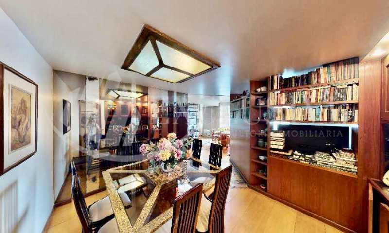 512c90e1-6986-4c0e-8a11-ca4761 - Apartamento à venda Rua Almirante Pereira Guimarães,Leblon, Rio de Janeiro - R$ 7.600.000 - COB0092 - 5