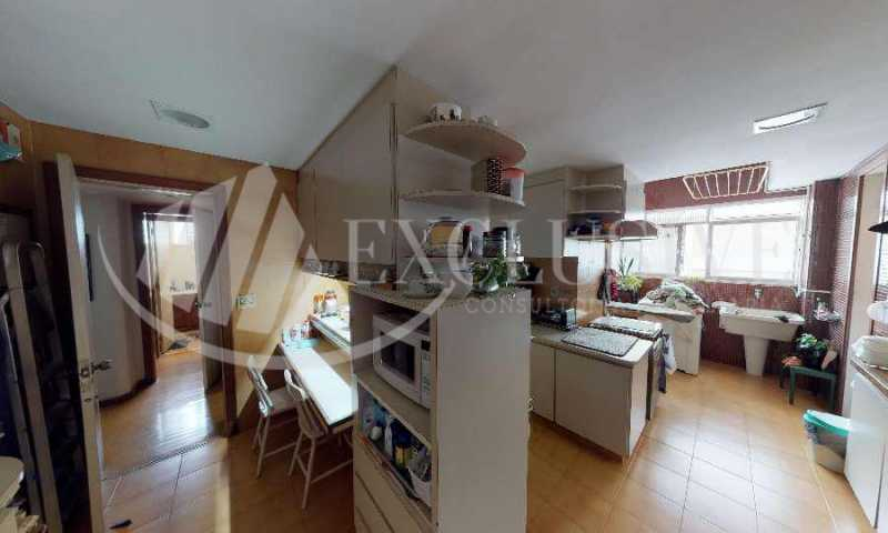 792b9891-6c74-4388-9262-479610 - Apartamento à venda Rua Almirante Pereira Guimarães,Leblon, Rio de Janeiro - R$ 7.600.000 - COB0092 - 17