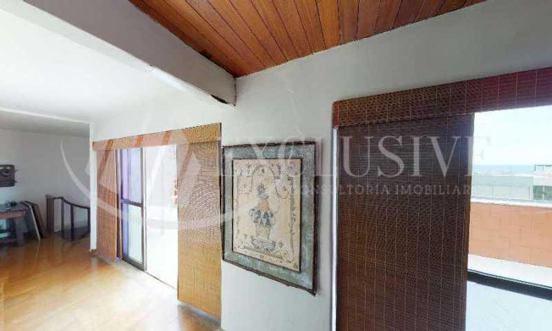 1245a16e-a1ca-4b3d-9de7-b1764c - Apartamento à venda Rua Almirante Pereira Guimarães,Leblon, Rio de Janeiro - R$ 7.600.000 - COB0092 - 9