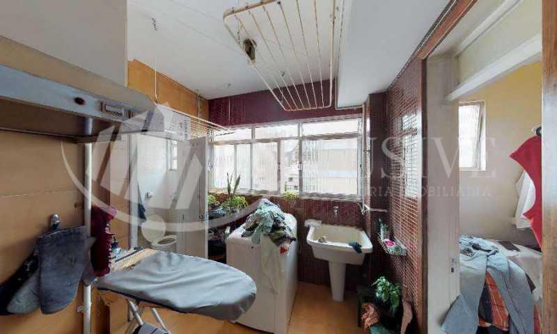 a56fcf92-7799-4332-ac10-df7e65 - Apartamento à venda Rua Almirante Pereira Guimarães,Leblon, Rio de Janeiro - R$ 7.600.000 - COB0092 - 19