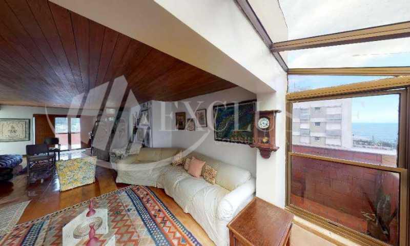 b87e46cd-5362-49c5-9e7e-793d28 - Apartamento à venda Rua Almirante Pereira Guimarães,Leblon, Rio de Janeiro - R$ 7.600.000 - COB0092 - 6