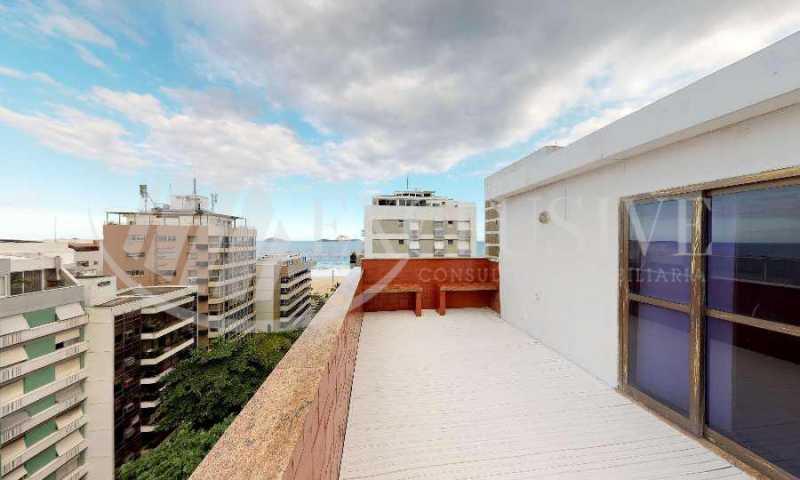 d1a7f903-1bea-4b06-8673-04d533 - Apartamento à venda Rua Almirante Pereira Guimarães,Leblon, Rio de Janeiro - R$ 7.600.000 - COB0092 - 3