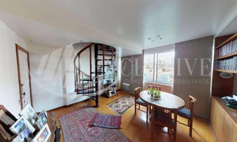 d91da758-ec80-4ff9-b828-741737 - Apartamento à venda Rua Almirante Pereira Guimarães,Leblon, Rio de Janeiro - R$ 7.600.000 - COB0092 - 7