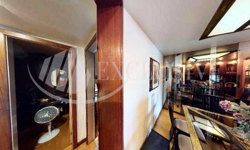 e4d50c45-d651-4e47-90ff-d1b24f - Apartamento à venda Rua Almirante Pereira Guimarães,Leblon, Rio de Janeiro - R$ 7.600.000 - COB0092 - 15