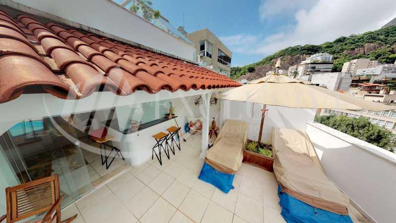 IMG_7713 - Cobertura à venda Avenida Visconde de Albuquerque,Leblon, Rio de Janeiro - R$ 3.990.000 - COB0094 - 1
