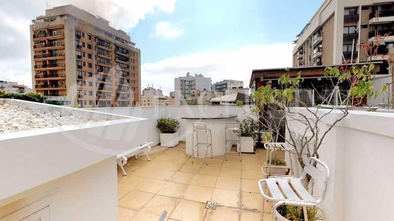 IMG_7715 - Cobertura à venda Avenida Visconde de Albuquerque,Leblon, Rio de Janeiro - R$ 3.990.000 - COB0094 - 5