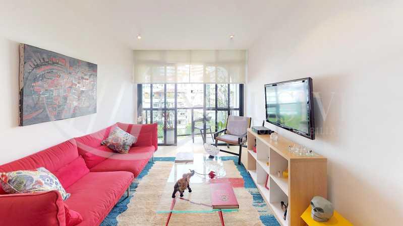 IMG_7720 - Cobertura à venda Avenida Visconde de Albuquerque,Leblon, Rio de Janeiro - R$ 3.990.000 - COB0094 - 9