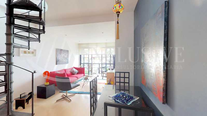 IMG_7721 - Cobertura à venda Avenida Visconde de Albuquerque,Leblon, Rio de Janeiro - R$ 3.990.000 - COB0094 - 10