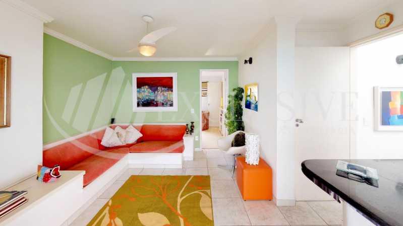 IMG_7722 - Cobertura à venda Avenida Visconde de Albuquerque,Leblon, Rio de Janeiro - R$ 3.990.000 - COB0094 - 11