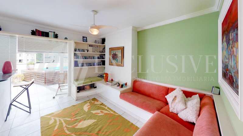 IMG_7723 - Cobertura à venda Avenida Visconde de Albuquerque,Leblon, Rio de Janeiro - R$ 3.990.000 - COB0094 - 12