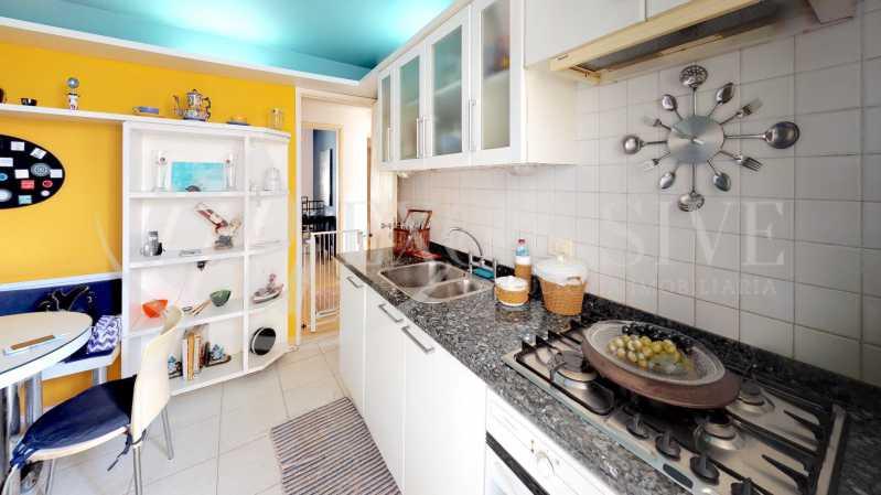 IMG_7725 - Cobertura à venda Avenida Visconde de Albuquerque,Leblon, Rio de Janeiro - R$ 3.990.000 - COB0094 - 14