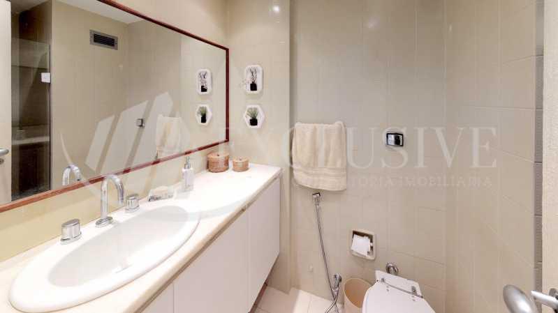 IMG_7732 - Cobertura à venda Avenida Visconde de Albuquerque,Leblon, Rio de Janeiro - R$ 3.990.000 - COB0094 - 21