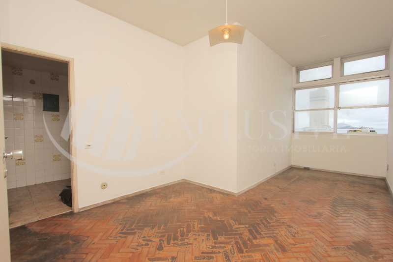 IMG_0117 - Apartamento à venda Avenida Bartolomeu Mitre,Leblon, Rio de Janeiro - R$ 1.420.000 - SL1619 - 1