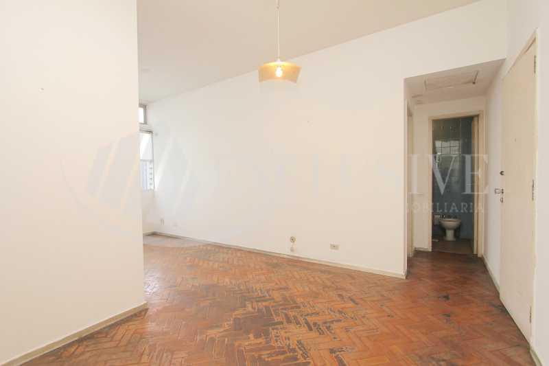 IMG_0125 - Apartamento à venda Avenida Bartolomeu Mitre,Leblon, Rio de Janeiro - R$ 1.420.000 - SL1619 - 4