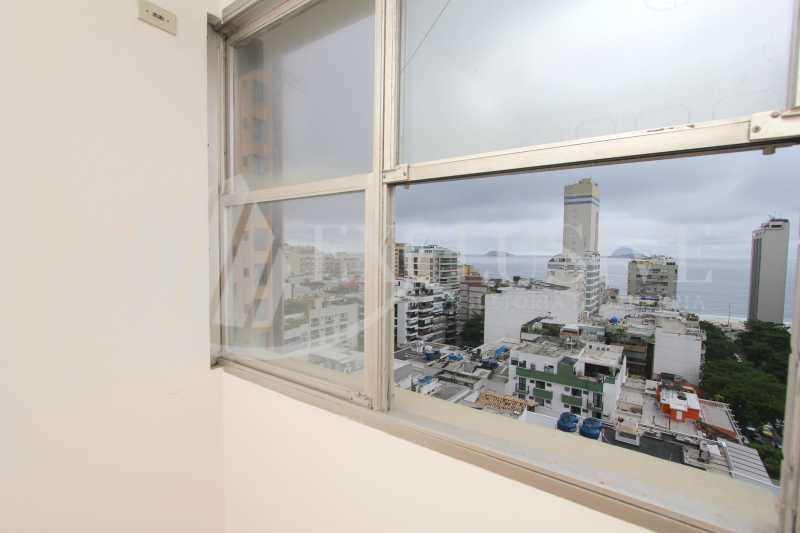 IMG_0136 - Apartamento à venda Avenida Bartolomeu Mitre,Leblon, Rio de Janeiro - R$ 1.420.000 - SL1619 - 13
