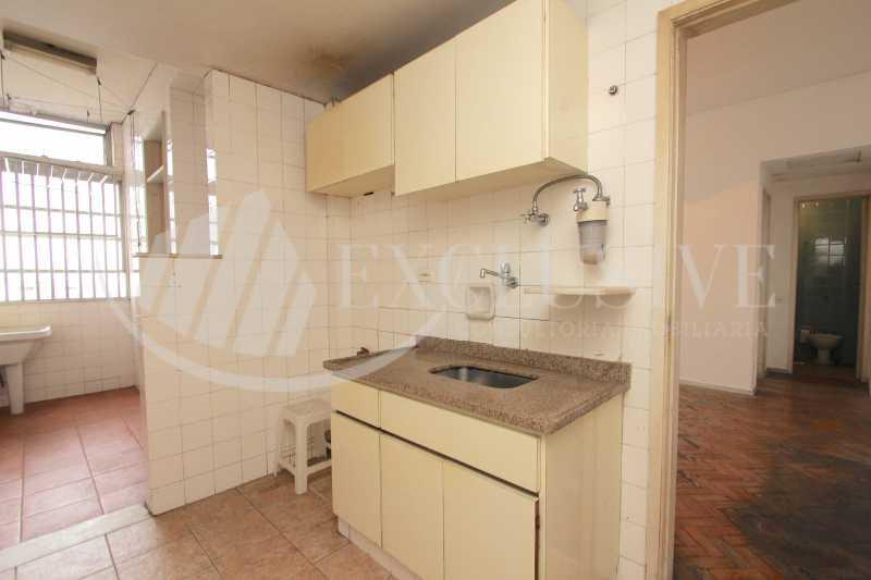 IMG_0138 - Apartamento à venda Avenida Bartolomeu Mitre,Leblon, Rio de Janeiro - R$ 1.420.000 - SL1619 - 16