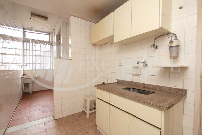 IMG_0140 - Apartamento à venda Avenida Bartolomeu Mitre,Leblon, Rio de Janeiro - R$ 1.420.000 - SL1619 - 17