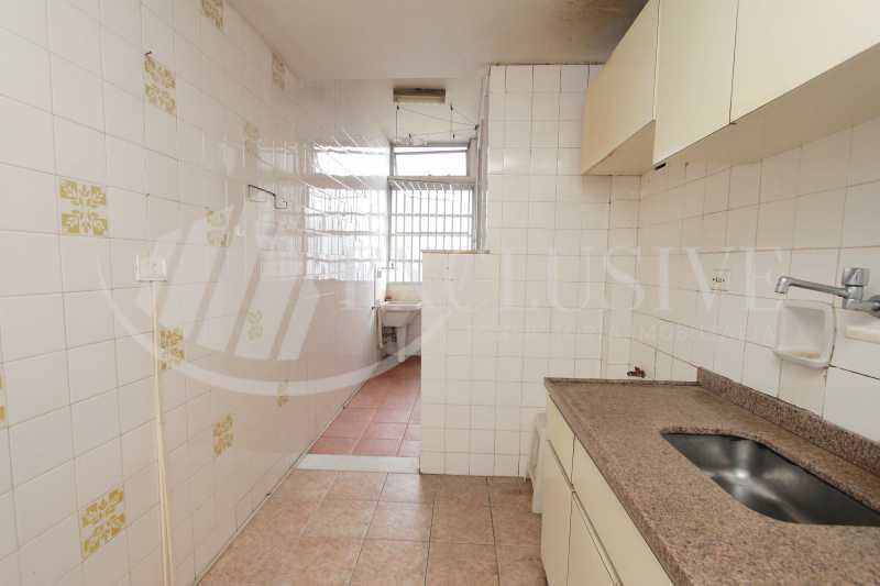 IMG_0141 - Apartamento à venda Avenida Bartolomeu Mitre,Leblon, Rio de Janeiro - R$ 1.420.000 - SL1619 - 18