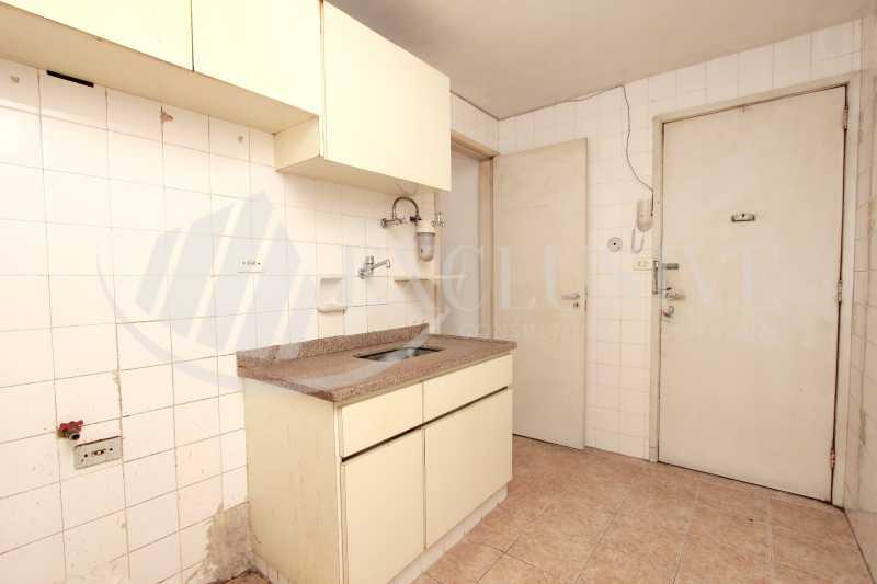 IMG_0143 - Apartamento à venda Avenida Bartolomeu Mitre,Leblon, Rio de Janeiro - R$ 1.420.000 - SL1619 - 19